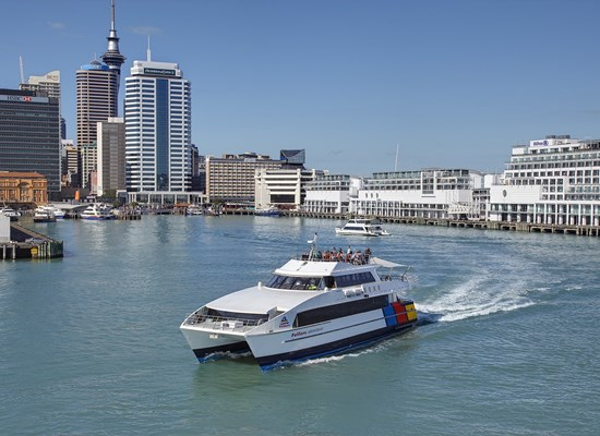 Auckland Harbour Cruise - Best views of Auckland