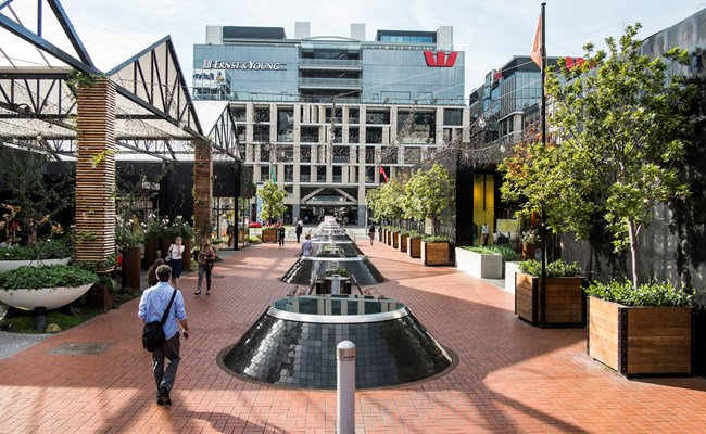shopping - things to do in auckland