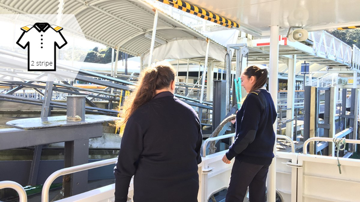 Our Key Marine Roles   Fullers360