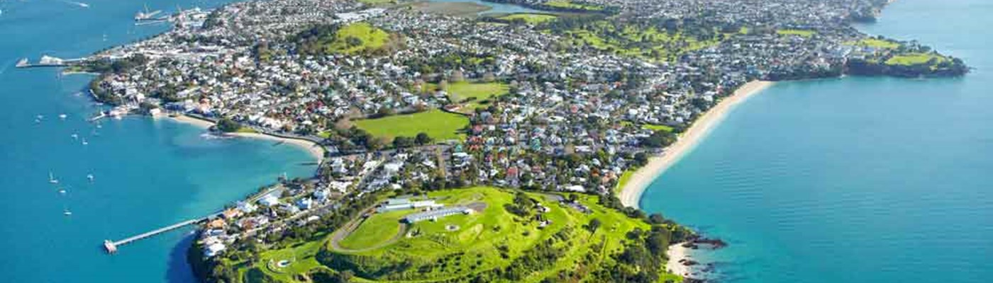 Devonport - What to do - Tours - Restaurants - Cinema