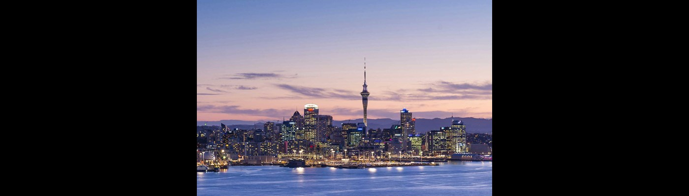 Things to do in Auckland – Local cruises, wine tours & beaches