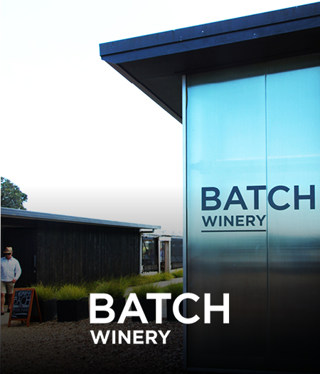 Fullers360 - Batch Winery  Wine Tour