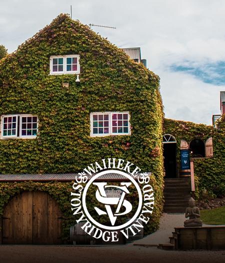 Fullers360 - Stonyridge Vineyard Wine Tour