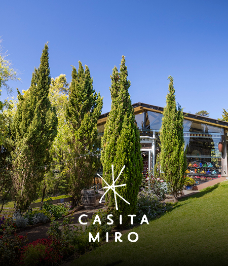 Waiheke Island Wine & Dine - Casita Miro - Fullers360