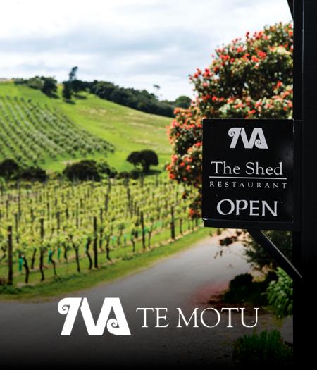 Waiheke Island Wine & Dine - Te Motu - Fullers360
