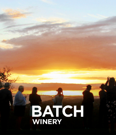 Waiheke Island Wine & Dine - Batch Winery - Fullers360