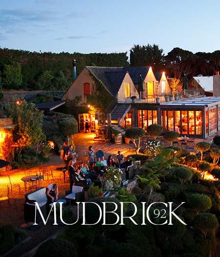 Waiheke Island Wine & Dine tour - Mudbrick Vineyards Fullers360