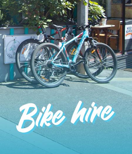 Bike and ferry Waiheke Island - Fullers360