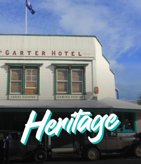 Coromandel peninsula historic coromandel town - Fullers360