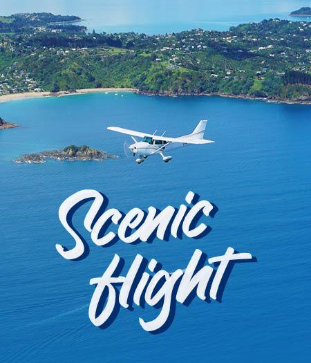 Waiheke Island Waiheke plane flight sea land and sky